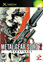 Metal Gear Solid 2: Substance / Game