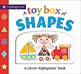 Picture Fit A Toy Box of Shapes