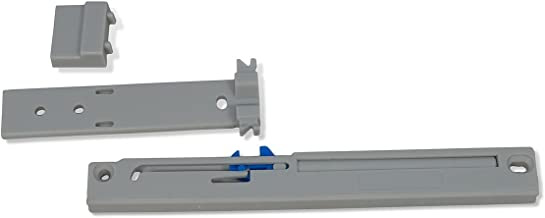 4 x ladedemper SoftClosing voordelig metalen box laden zelfsluitsysteem