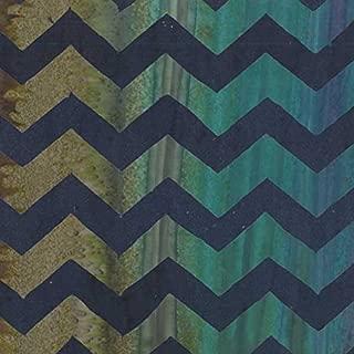 Free Spirit Fabrics Kaffe Fassett Artisan Collection Navy Lightening Hand Dyed Batik