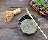Bambú japonés té verde Matcha Batidor Set d13475We Pay Your Impuesto Sobre Las Ventas
