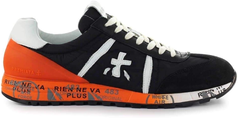 Schuhe Adidas x Oyster Handball Top Blau Koralle DB1978