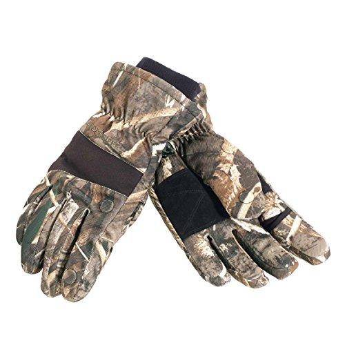 Deerhunter Muflon Winter Handschuhe 8819, DH 95 Realtree Advantage Max 5 Camo (XL)
