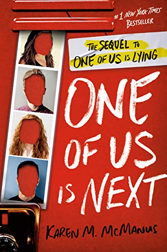 One of Us Is Next: The Sequel to One of Us Is Lying (English Edition)