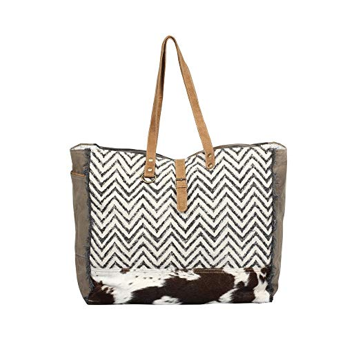 Myra Bag Volatile Weekender Bag