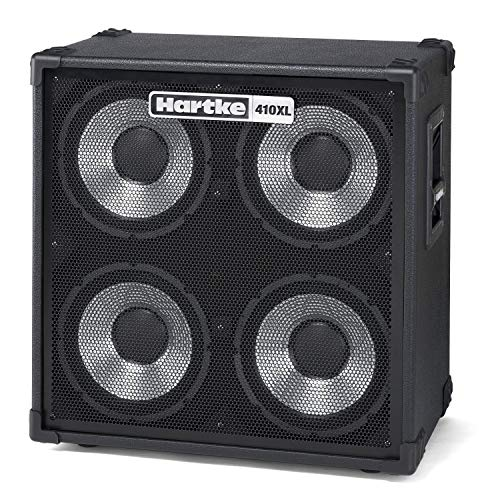 Hartke 410-XL V2 - Amplificador de graves