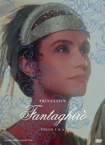 Prinzessin Fantaghirò, Folge 5 & 6
