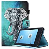 Billionn Case for Amazon Fire HD 8 (7th Gen/ 6th Gen,
