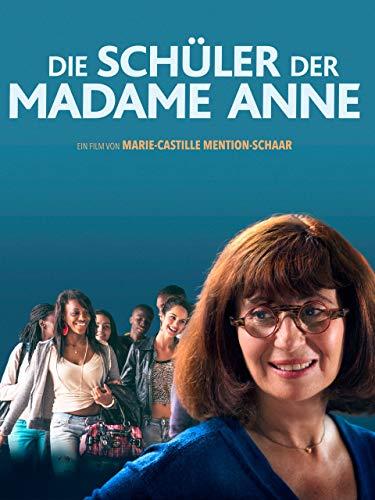 Die Schüler der Madame Anne [dt./OV]