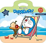 Bon estiu Doraemon 3-4 anys (Hachette INFANTIL - DORAEMON - Vacaciones)
