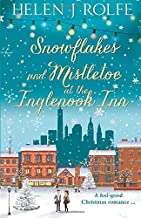 Snowflakes and Mistletoe at the Inglenook Inn (New York Ever After) (Volume 2)