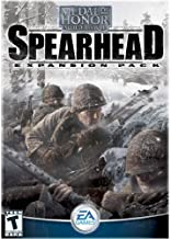 Medal of Honor Allied Assault: Spearhead (Jewel Case) - PC