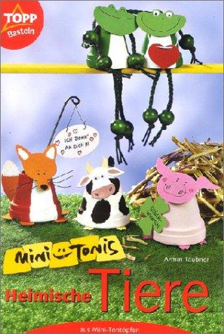Mini-Tonis Heimische Tiere