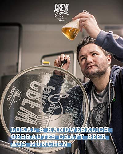 CREW Republic Craft Beer Drunken Sailor - 6