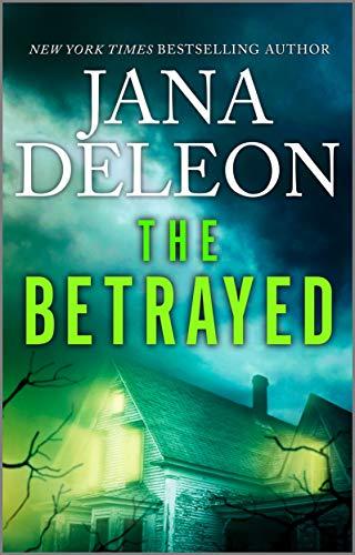 The Betrayed (Mystere Parish: Family Inheritance Book 2)