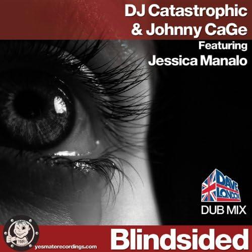 DJ Catastrophic & Johnny Cage feat. Jessica Manalo