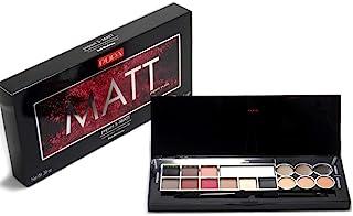 Pupart S - Matt&Shiny PUPA Make Up Damen Matt - 001 Red Madness Set