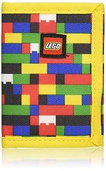 LEGO BRICK WALLET