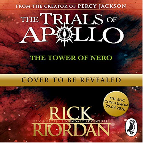 The Tower of Nero cover art