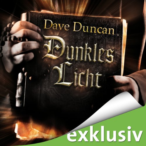 Dunkles Licht Titelbild