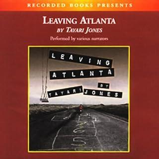 Leaving Atlanta cover art