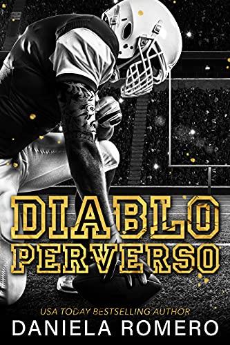 Diablo Perverso de Daniela Romero