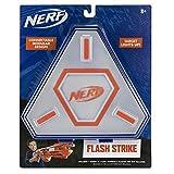 Nerf Elite Diana Flash Strike NER0240, Ampliable, 13 cm, con Efecto de luz, para niños a Partir de...