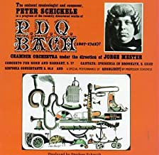 Best peter schickele composer Reviews