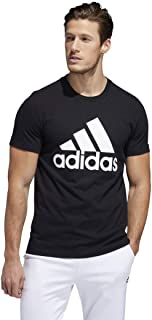 Men's Badge of Sport Basic Tee