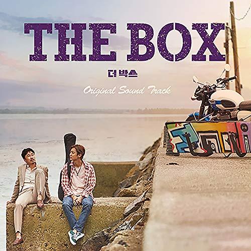 Dreamus Various Artists - The Box OST [EXO Chanyeol] Album