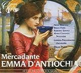 Mercadante: Emma d'Antiochia
