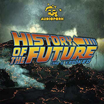 History of the Future / Verve