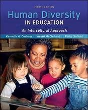 Best human diversity in education cushner Reviews