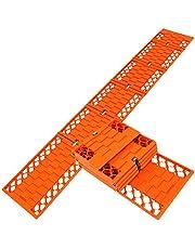 WEIMALL スタックステップ スノーヘルパー スタックヘルパー 折りたたみ式 2枚セット ロングサイズ