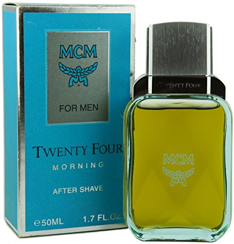 50ML VINTAGE MCM - TWENTY FOUR MORNING AFTER SHAVE SPLASH
