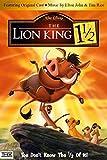 Lion King Lion King 1 1/2 Lion King 2
