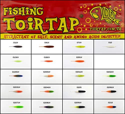 Fishstar24 Trout Killer 2,2 (22-04-10 Motoröl UV)