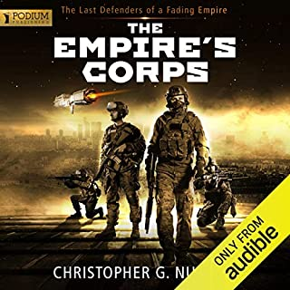 The Empire's Corps cover art