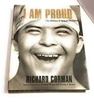 I Am Proud: The Athletes of Special Olympics 0760741751 Book Cover