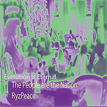 Evolution Is Eternal: The People Are the Nations