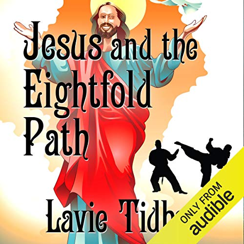 Jesus and the Eightfold Path cover art