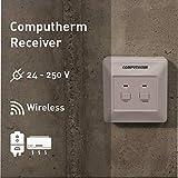Zoom IMG-2 computherm q3rf termostato wireless digitale