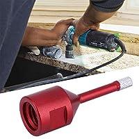 耐摩耗性ダイヤモンドコアドリルビットM14シャープコアドリルビットホールソードリルビット石大理石コンクリート用産業用(Angle grinder hole opener 10mm)