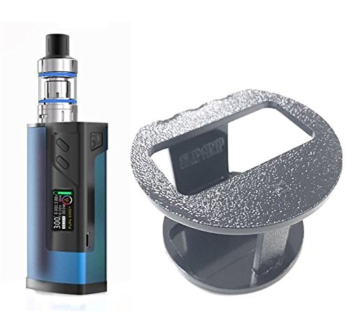 SlipGrip Car Cup Holder for e-Cigarette Sigelei Fuchai 213W TC Mod