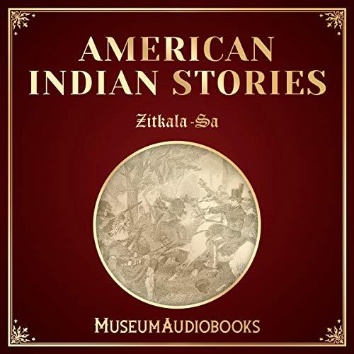 American Indian Stories Titelbild