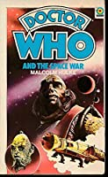 Doctor Who and the Space War (Target Doctor Who Library) 0426110331 Book Cover