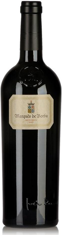 Marques de Borba Reserva - Vino Tinto