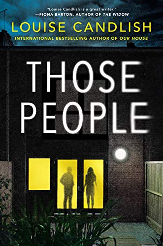 Image of Those People