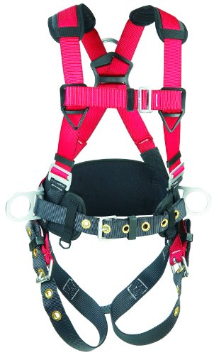 harness for construction - 9