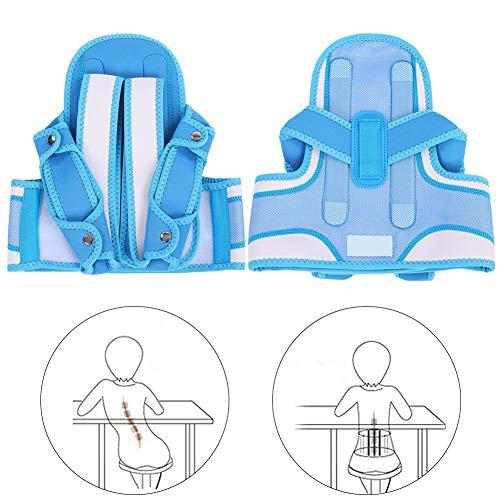 Kinderlichaamshouding corrector kinderen schouder rugsteun riem kypbroek correctie lordosesteun riem